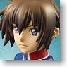 GEM Series Gundam Seed Kira Yamato (PVC Figure)