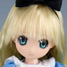 11cm Chibi Alice (Fashion Doll)