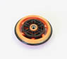 Front Wheel (Orange) (RC Model)