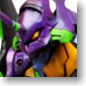 EVA Unit 01 Weathering Edition High Spac Ver. (Eyes light emitting, Black Light, BGM) (Completed)