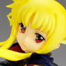 Magical Girl Lyrical Nanoha The Movie 1st Fate Testarossa Strike Ver. (PVC Figure)