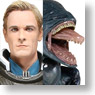 Prometheus / 7inch Action Figure Series 2 : 2pcs Set (Completed)