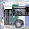The All Japan Bus Collection [JB004] Nishi-Nippon Railroad (Fukuoka Area) (Model Train)