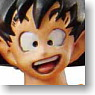 Dragon Ball Capsule R Episode Warriors Again 7 pieces (PVC Figure)
