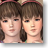 DEAD OR ALIVE 5 抱き枕カバー ヒトミ (キャラクターグッズ)