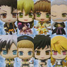 Color Collection A (Tales of Xillia) 8 pieces (PVC Figure)