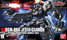 RGM-96X Jesta Cannon (HGUC) (Gundam Model Kits)
