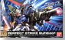 R17 Perfect Strike Gundam (HG) (Gundam Model Kits)