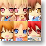 Nanokore Series Sakura-so no Pet na Kanojo Collection Figure 8 pieces (PVC Figure)