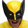 X-MEN Wolverine Mask (Completed)