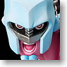 Statue Legend [JoJo`s Bizarre Adventure Part 4] Crazy Diamond (PVC Figure)