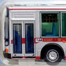 The All Japan Bus Collection [JB005] Tokyu Bus (Tokyo and Kanagawa Area) (Model Train)