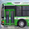 The All Japan Bus Collection [JB006] Kobe Municipal Transportation Bureau (Hyogo Area) (Model Train)