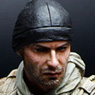 Medal of Honor Warfighter Play Arts Kai Tom `Preacher` (PVC Figure)