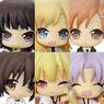 Nanokore Series Boku wa Tomodachi ga Sukunai Next Collection Figure 8 pieces (PVC Figure)