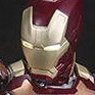 ARTFX Iron Man Mark 42 (Completed)
