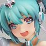 1/8th Scale Racing Miku 2012 ver. (PVC Figure)
