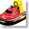 Red Hovercraft (RC Model)