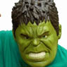 Avengers / Hulk Mask (Completed)