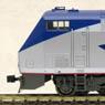 (HO) GE P42 `Genesis` Locomotive Amtrak Phase Vb #161 (Model Train)