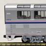(HO) Amtrak Superliner Lounge Car Phase IVb #33019 (Model Train)