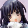Horizon on the Middle of Nowhere Honda Masazumi Lowered the pants of student council vice-president (PVC Figure)