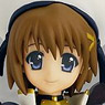 figma Yagami Hayate: The MOVIE 2nd A`s ver. (PVC Figure)