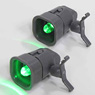 Plastic Accessory 02 [LED Light (Green)] (Plastic model)