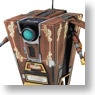 Borderlands/ 4 inch Action Figure Jakobs Claptrap (Completed)