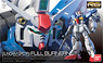 RX-78 GP01Fb Gundam GP01 Full Vernian (RG) (Gundam Model Kits)