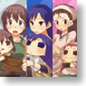 PETIT IDOLM@STER Clear Poster Collection Vol.2 6 pieces (Anime Toy)