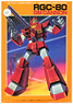 RGC-80 GM Cannon (Z) (Gundam Model Kits)