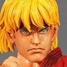 Super Street Fighter IV Play Arts Kai Arcade Edition Vol.4 Ken (PVC Figure)