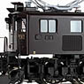 1/80 J.N.R. Electric Locomotive Type ED16 Fukushima-Yonezawa (with Water Tank) #4,5,7 Style (Unassembled Kit) (Model Train)