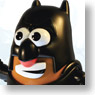DC Comics - Playschool Mister Potato Head: Batman (The Dark Knight Rises Movie Version) (Completed)