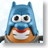 DC Comics - - Playschool Mister Potato Head: Batman (Classic Version) (Completed)