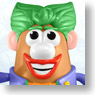 DC Comics - - Playschool Mister Potato Head: The Joker (Completed)