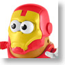 Marvel - Playschool Mister Potato Head: Iron Man (Completed)