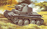 LT.vz38 Light Tank (Plastic model)