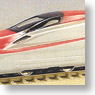 (HO) J.R. East Shinkansen Series E6 [Super Komachi] E611 (Pre-colored Completed) (Model Train)