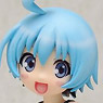 Shiranui Hansode Beach Queens Ver. (PVC Figure)