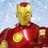 Iron Man 3 - Hasbro Action Figure: 16 Inch / Titan DX - Iron Man (Completed)