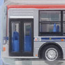 The All Japan Bus Collection [JB007] Niigata Kotsu (Niigata Area) (Model Train)