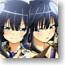 Senran Kagura Ikaruga Smooth Dakimakura Cover (Anime ...