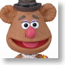 Wacky Wobbler - The Muppets: Fozzie Bear (Completed)