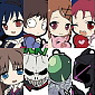 Toys Works Collection Niitengomu! Accel World 10 pieces (Anime Toy)
