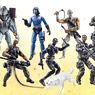 G.I. Joe: Retaliation - Hasbro Action Figure: 3.75 Inch / Best Off Series 1 (1 Set Of 12 Asst) (Completed)
