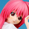 MoMo and Dosuke Kitten (PVC Figure)