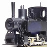 (HOe) [Limited Edition] Ikasa Railway Koppel No.1 III Steam Locomotive (Completed) (Model Train)