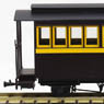 (HOe) [Limited Edition] Kubiki Railway Ha6 II Passenger Car (Pre-colored Completed) (Model Train)